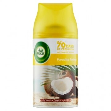 Air Wick Freshmatic Paradise kokos 250ml