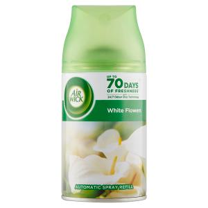 Air Wick Freshmatic Bílé květy frézie 250ml
