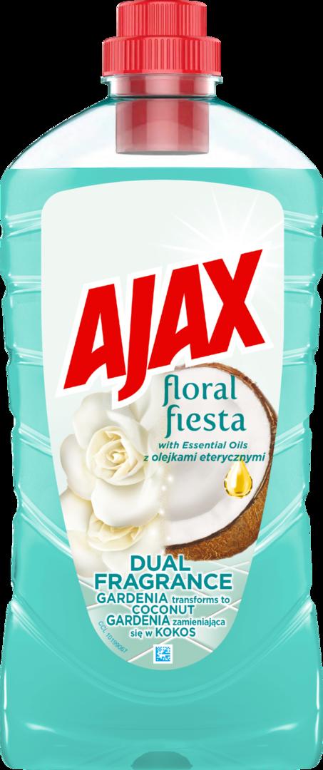 Ajax univerzální čistící prostředek Lilac flower 1L