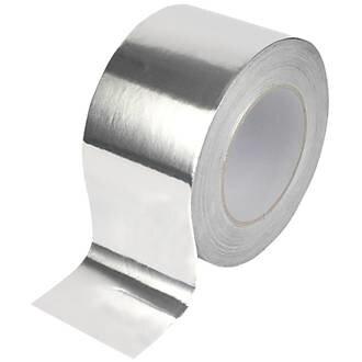 Hliníková samolepící páska