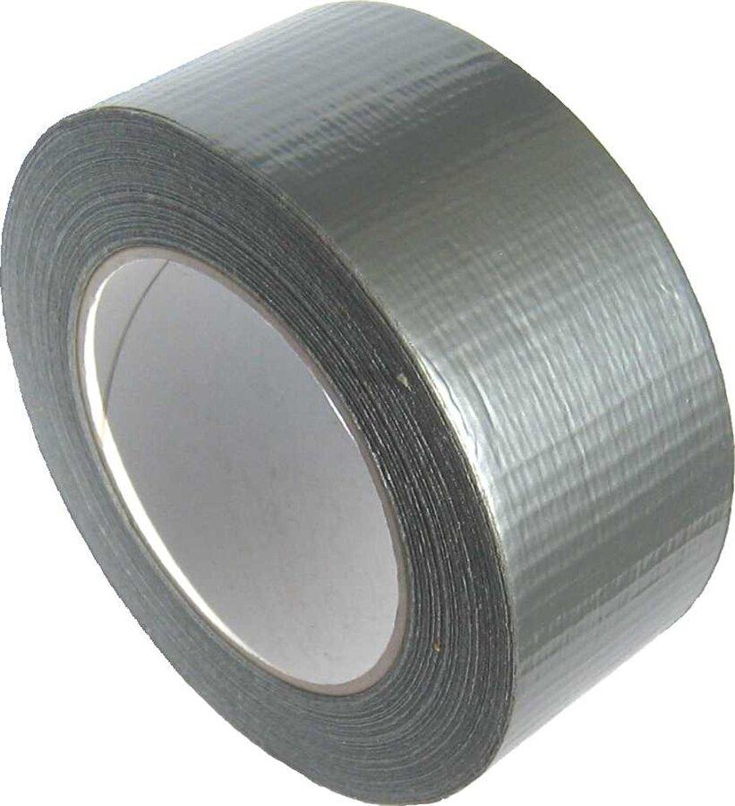 Lepicí opravná páska 4610 DUCT TAPE, 50 mm x 50m