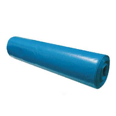 Modré pytle na odpad 120 L - 60 µm, 25 ks/role