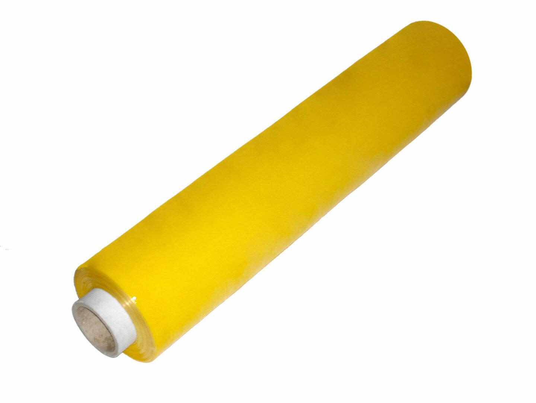 Ruční stretch fólie 500 mm, 23 mikronů, červená