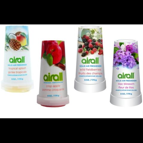 Airall gelový osvěžovač vzduchu 170 g