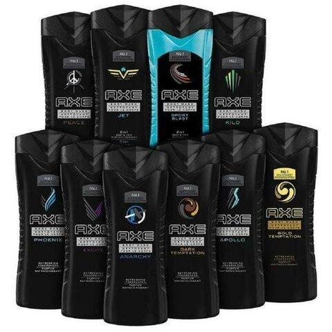 AXE sprchový gel pro muže 250 ml