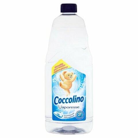 Coccolino Vaporesse parfémovaná voda do žehličky 1l
