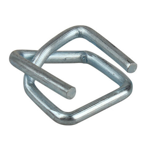 Drátěná spona pro vázací pásku
