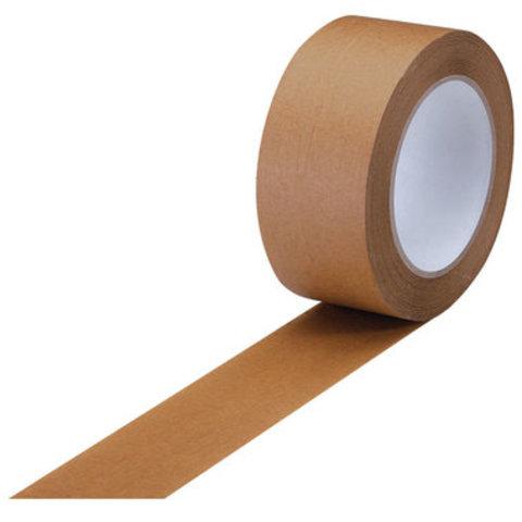 Ekologická hnědá lepicí páska 50 mm x 50 bm