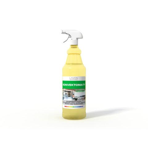 LAVON Profesionální čistící prostředek na konvektomaty a kuchyňská zařízení