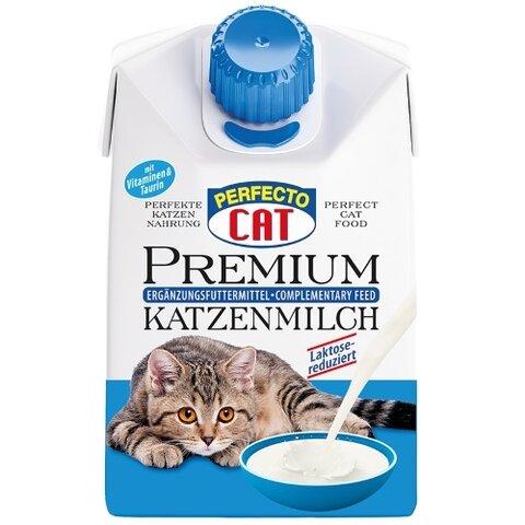 Mléko pro kočky 200ml