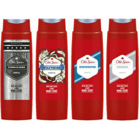 Old Spice sprchový gel pro muže 250 ml