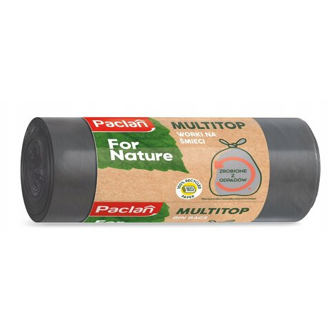 Paclan pytle do koše for nature 35 a 60L