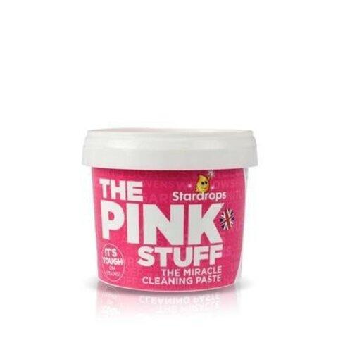 Pink stuff zázračná čištící růžová pasta 500gr