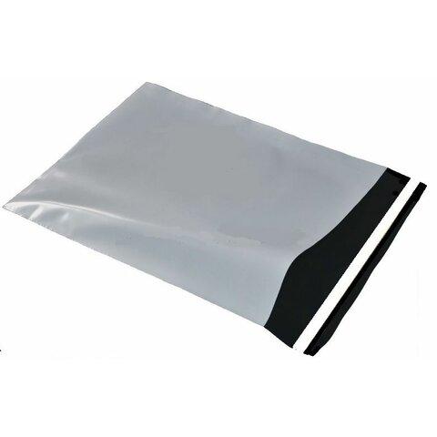 Plastové obálky 100 ks