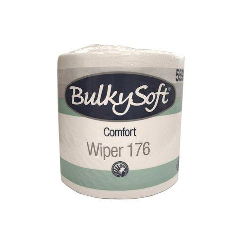 PRŮMYSLOVÁ UTĚRKA - ROLE BULKY SOFT WIPER 176