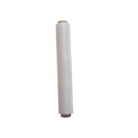 Ruční stretch fólie 500 mm, 30 mikronů, transparent - extra silná