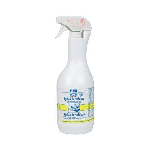 Rychlá dezinfekce Becher 1L