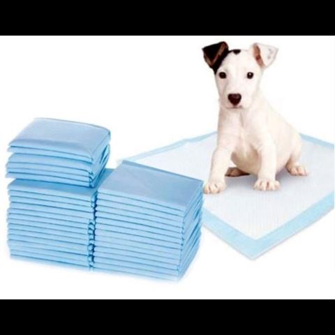 Savé podložky pro psy 60 x 60 cm - 5 ks
