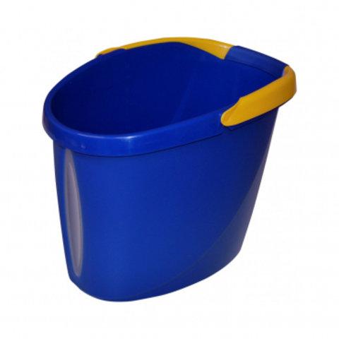 Spokar kbelík plastový oválný 12 l