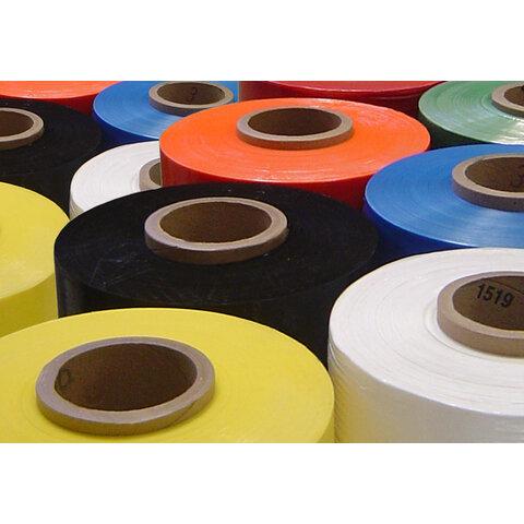 Strojní stretch fólie 500 mm barevná