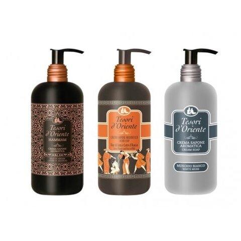 Tesori d´Oriente tekuté mýdlo na ruce 300ml