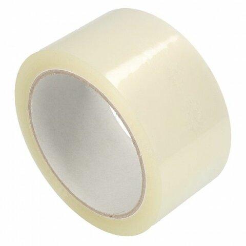 TICHÁ Lepící páska transparent