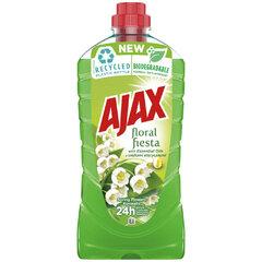 Ajax univerzální čistící prostředek Spring Flower 1 l