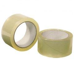AKRYL Lepící balicí páska transparent