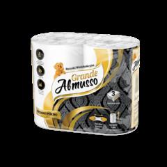 ALMUSSO Grande Třívrstvá papírová utěrka 32m / 2role