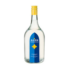 Alpa - francovka 160 ml