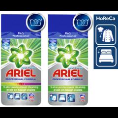 Ariel Professional prací prášek 7,5kg, 100 praní