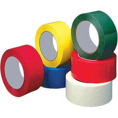 Barevná lepicí páska