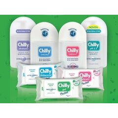 Chilly intimní mycí gel 200ml
