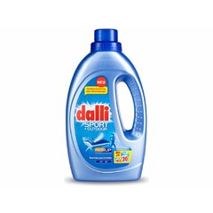 DALLI SPORT + OUTDOOR PRACÍ GEL 1,1L