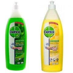 DETTOL antibakteriální čistič na podlahy 1L