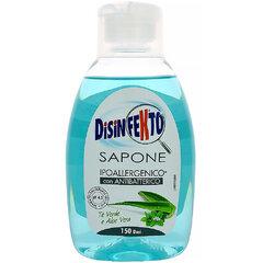 DISINFEKTO antibakteriální Tekuté mýdlo 300 ml