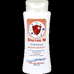 Doktor M Dezinfekce na ruce 200 ml