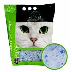 Finecat kočkolit silicagel 7,6L