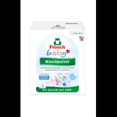 Frosch prášek na praní na kojenecké prádlo 1,2 Kg