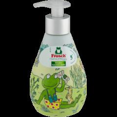 Frosch tekuté mýdlo pro děti, 300 ml
