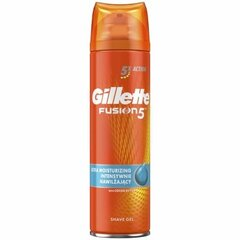 Gillette Fusion5 Gel Ultra Moisturising 200 ml