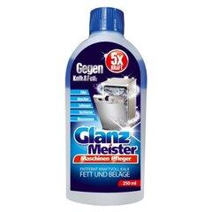 Glanz Meister čistič myčky 250 ml
