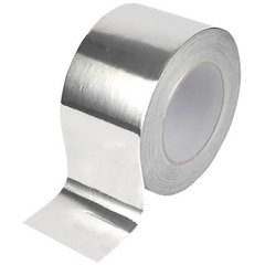 Hliníková lepící páska 50 mm x 50 bm