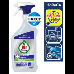 JAR Dezinfekce čistič Kuchyně 750 ml