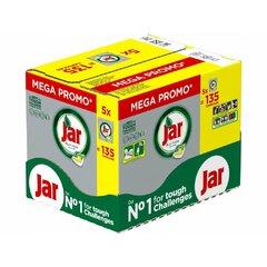 JAR Platinum tablety Box 135 ks (5x27) Lemon