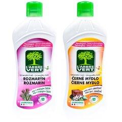 L'arbre Vert univerzální ekologický čistič 1L