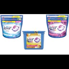 Lenor tablety do pračky