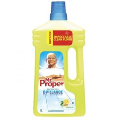 Mr. PROPER CLEAN&SHINE LEMON 1 L