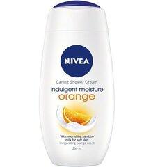 NIVEA sprchový gel pro ženy 250 ml