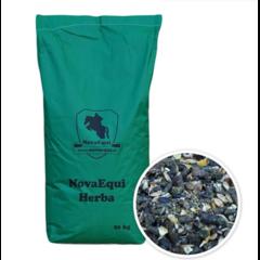 NovaEqui Herba - müsli krmivo pro koně s bylinnou směsí